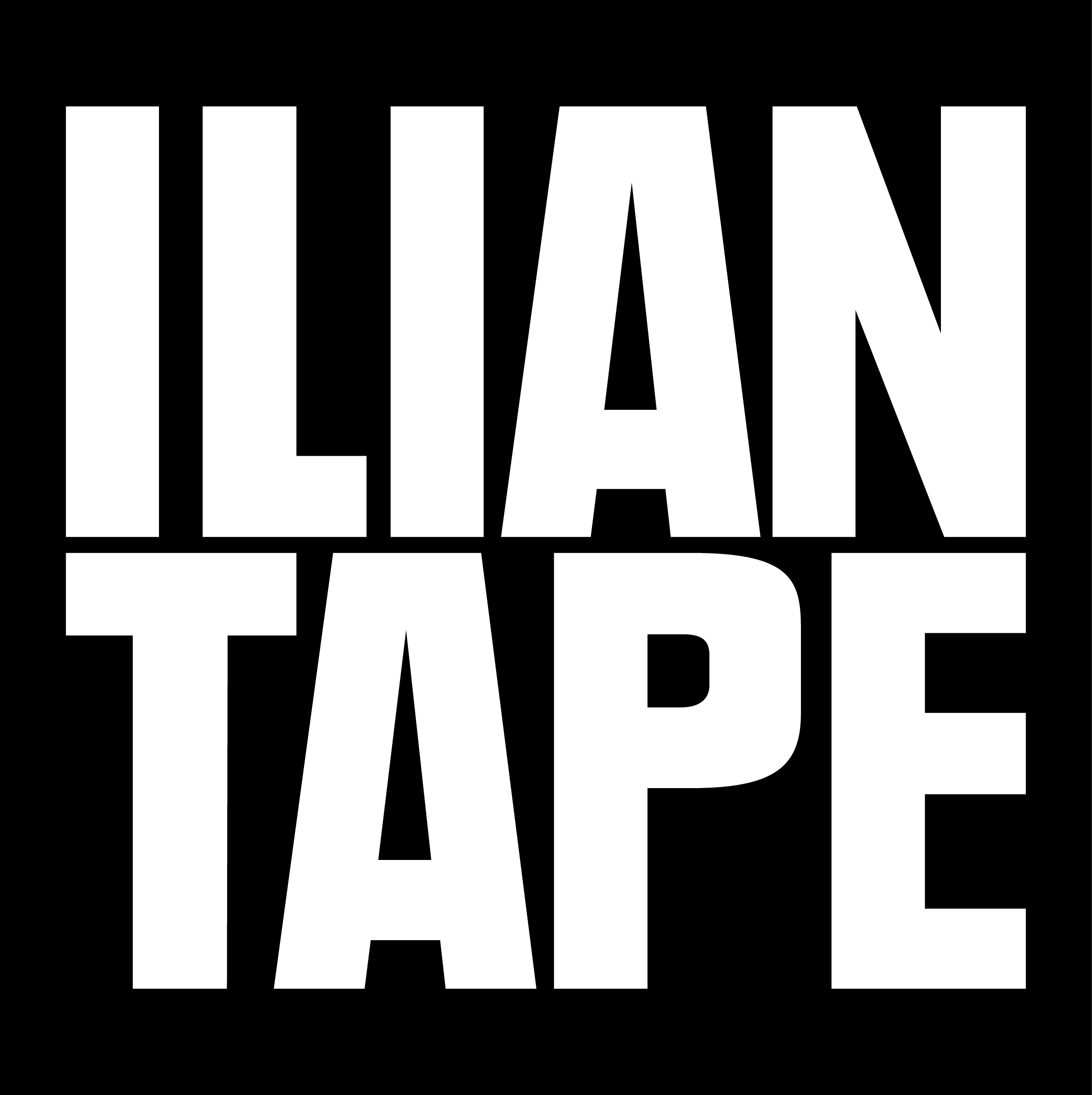 ILIAN TAPE SHOP